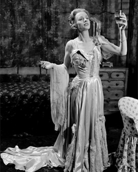 undesirable the tragedy of blanche dubois It's hard to think of a better set of qualifications for blanche dubois  this great  domestic tragedy is in danger of being overblown into a big.
