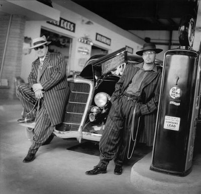 Zoot Suit Riots   Facts   Summary   HISTORY com