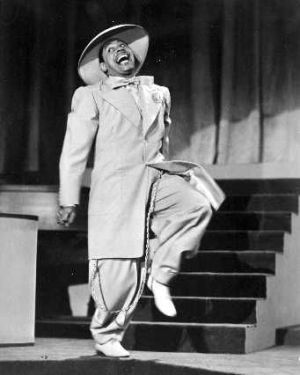 Cab Calloway And His Orchestra - Kickin' The Gong Around / You Gotta Ho-De-Ho