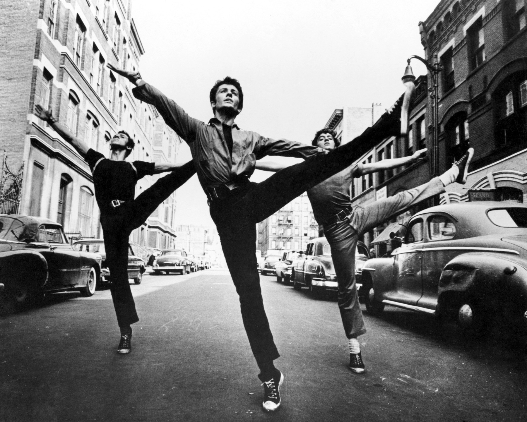 West Side Story - Rotten Tomatoes