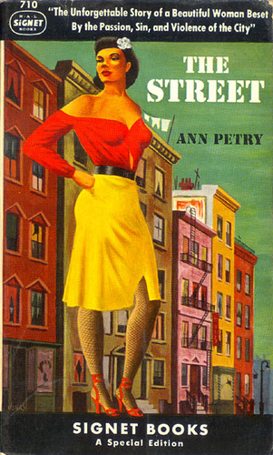 analysis ann petry s like winding sheet Free essay: ann petry's short story like a winding sheet in ann petry's 1945 short story like a winding sheet, johnson is a black.