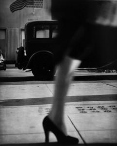 L Model Running Legs NY 1940