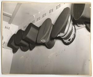 Intermission Weegee