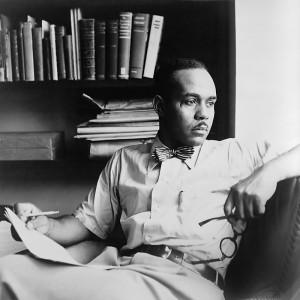 Ralph Ellison, ca. 1950
