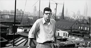 1Ginsberg1953NYC
